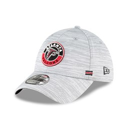 Atlanta Falcons Sideline Grey 39THIRTY Cap
