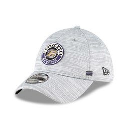 Baltimore Ravens Sideline Grey 39THIRTY Cap
