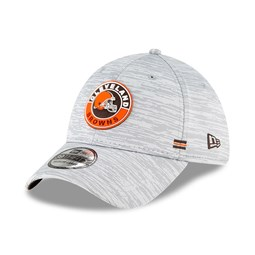 Cappellino Cleveland Browns Sideline 39THIRTY grigio