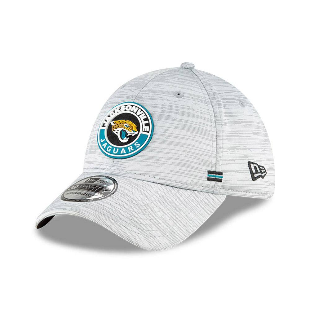 Cappellino Jacksonville Jaguars Sideline 39THIRTY grigio