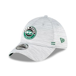 New York Jets Sideline Grey 39THIRTY Cap