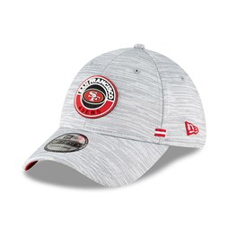 San Francisco 49Ers Sideline Grey 39THIRTY Cap