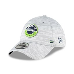 Cappellino Seattle Seahawks Sideline 39THIRTY grigio