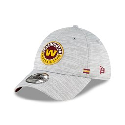 Washington Sideline Grey 39THIRTY Cap
